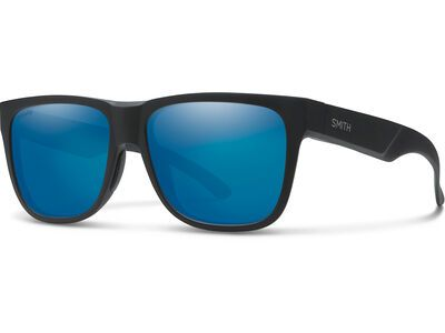 Smith Lowdown 2 Chromapop Polarized Blue Mirror matte black