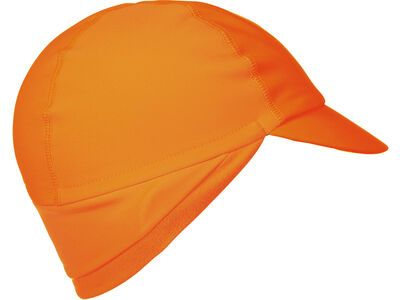 POC Thermal Cap, zink orange - Radmütze