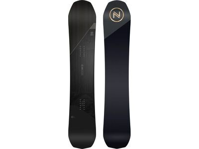 Nidecker Platinum Wide 2021 - Snowboard