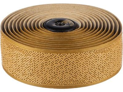 Lizard Skins DSP Bar Tape V2 2.5 mm, vegas gold - Lenkerband