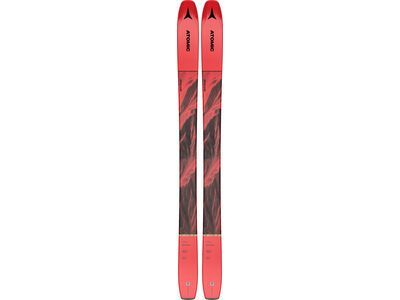 Atomic Backland 107 red 2022
