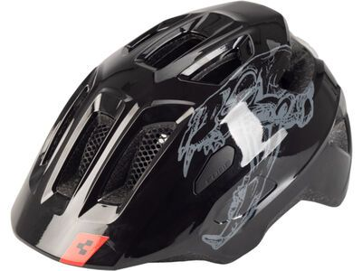 Cube Helm Linok, black - Fahrradhelm