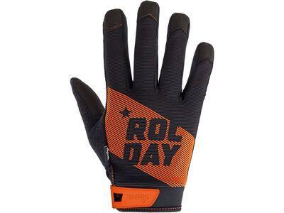 Rocday Evo Gloves, orange - Fahrradhandschuhe