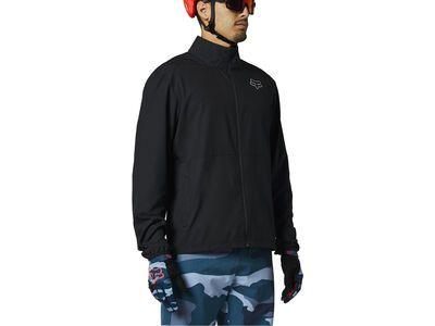 Fox Ranger Wind Jacket black