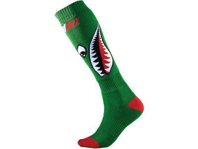 ONeal Pro MX Socks Bomber green