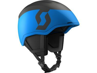 Scott Seeker, marine blue - Skihelm