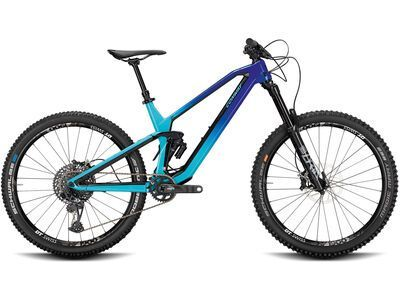 Conway WME 627 blue fade/black 2021