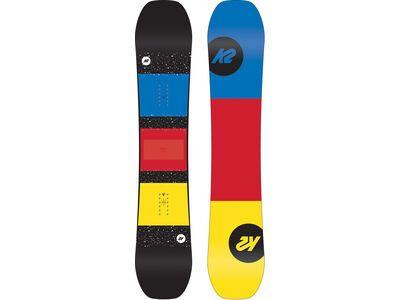 K2 WWW 2019 - Snowboard