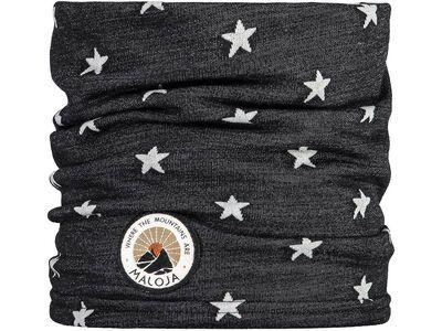 Maloja KurjeyM. moonless stars