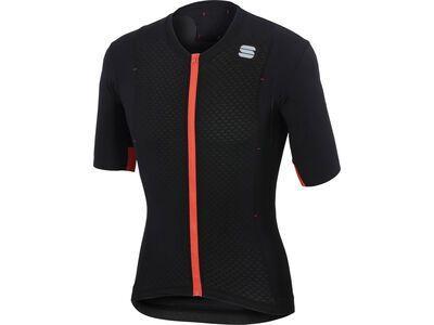 Sportful R&D Celsius Jersey, black - Radtrikot