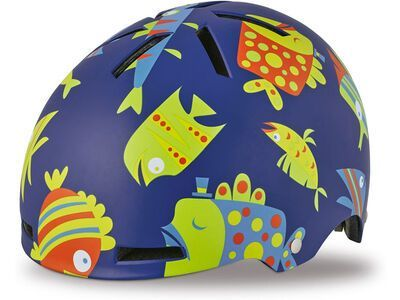 Specialized Covert Kids, navy - Fahrradhelm