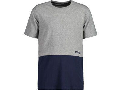Maloja LuschardM., night sky multi - T-Shirt