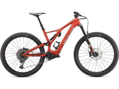 Specialized Turbo Levo SL Expert Carbon redwood/white mountains 2021