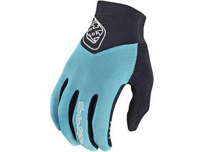 TroyLee Designs Ace 2.0 Women's Gloves aqua