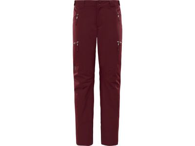 The North Face Womens Lenado Pant, fig - Skihose