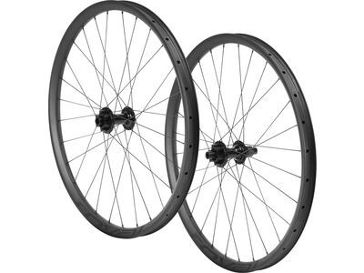 Specialized Roval Traverse 27.5 Carbon 148 - 15x110/12x148 mm Boost satin carbon/black