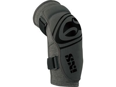IXS Carve Evo+ Elbow Guard Kids, grey - Ellbogenschützer