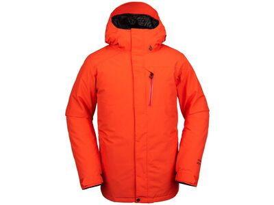 Volcom L Gore-Tex Jacket, orange - Snowboardjacke