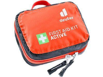 Deuter First Aid Kit Active, papaya - Erste Hilfe Set