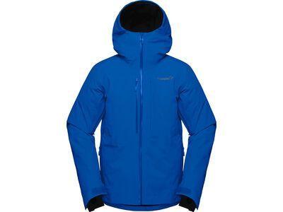 Norrona lofoten Gore-Tex Insulated Jacket M's olympian blue