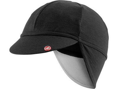 Castelli Bandito Cap, light black - Radmütze