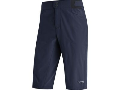 Gore Wear Passion Shorts orbit blue