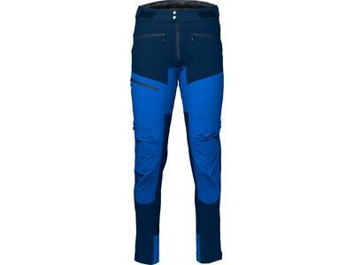 Norrona fjørå flex¹ Pants M's indigo night/olympian blue