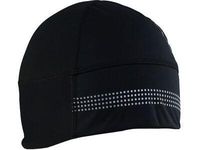 Craft Shelter Hat 2.0, black