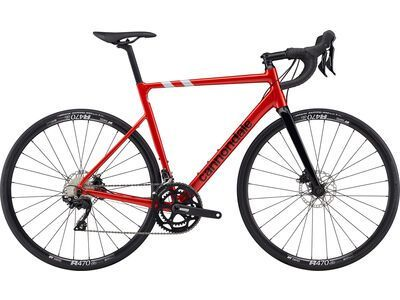 Cannondale CAAD13 Disc 105 candy red 2021