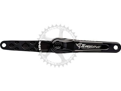 Race Face Turbine Cinch Crankarms - RF136 black