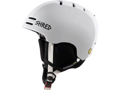 Shred Slam-Cap Base, whiteout - Skihelm