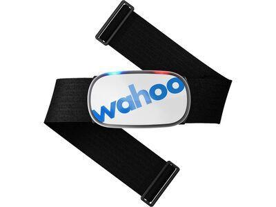 Wahoo Fitness Tickr 2 Herzfrequenzgurt white