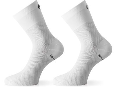 Assos Assosoires GT Socks holywhite