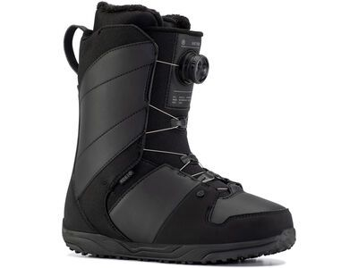 Ride Anthem 2021, black - Snowboardschuhe