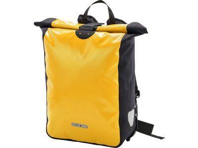 Ortlieb Messenger-Bag, sunyellow-black - Kuriertasche