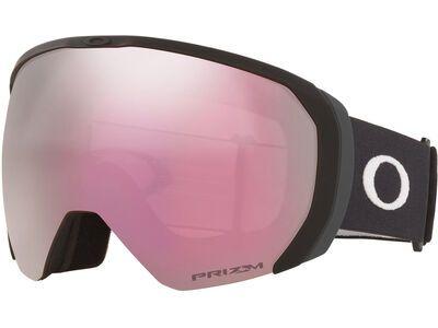 Oakley Flight Path XL Prizm, matte black/Lens: hi pink iridium - Skibrille