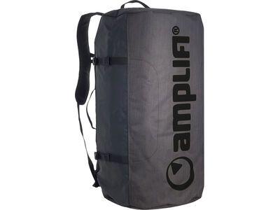amplifi Duffle Torino Large - 90L, black - Reisetasche