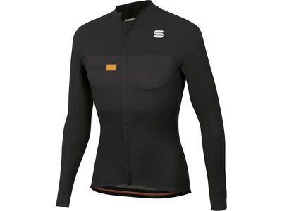 Sportful Bodyfit Pro Thermal Jersey, black gold