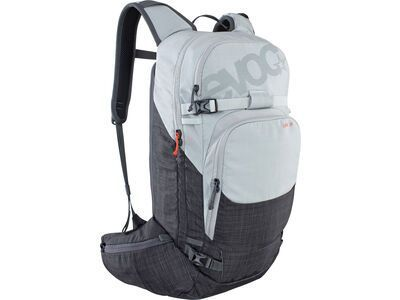 Evoc Line 20l, silver/heather carbon grey - Rucksack