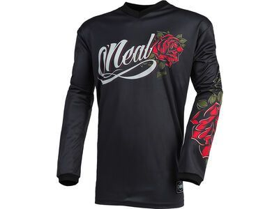 ONeal Element Women´s Jersey Roses black/red