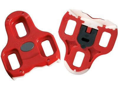 Look Kéo Cleat - 9° Float, red