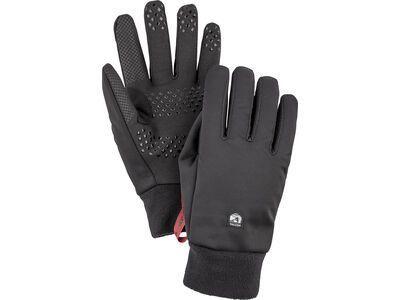 Hestra Windshield Liner 5 Finger black