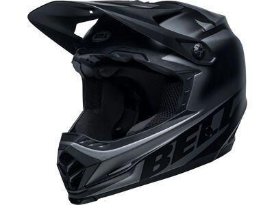 Bell Full-9 Fusion MIPS matte/gloss black