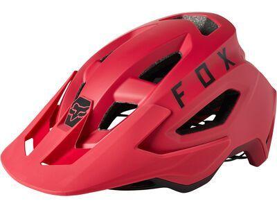 Fox Speedframe Helmet MIPS chili