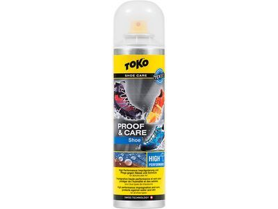 Toko Shoe Proof & Care - Intensiv-Imprägnierung
