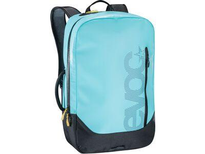 Evoc Commuter 18l, neon blue - Rucksack