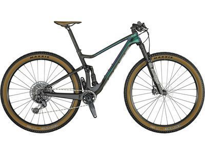 Scott Spark RC 900 Team Issue AXS 2021 - Mountainbike