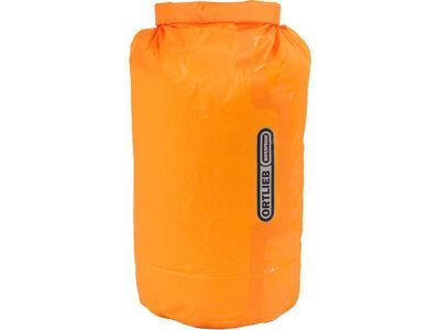 Ortlieb Dry-Bag PS10 - 3 L, orange - Packsack