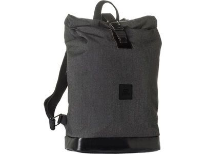 Creme Cycles 2Top 2Roll, dark grey - Rucksack