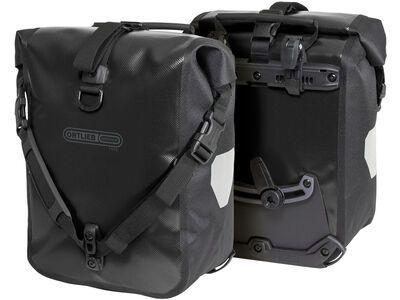 Ortlieb Sport-Roller Free (Paar), black - Fahrradtasche